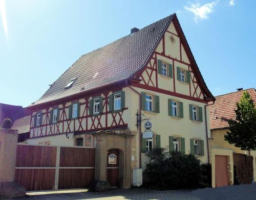 Hotels In Werneck Deutschland