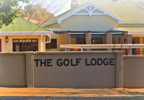 The Golf Lodge