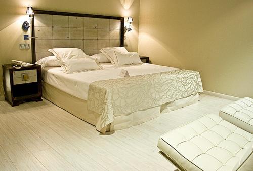 Habitación Doble Villa Nazules Hípica Spa 2