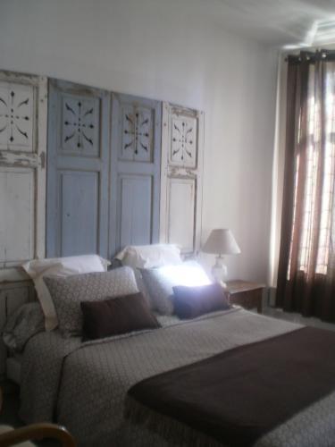 Chambres d'Hôtes La Belle Haute front view