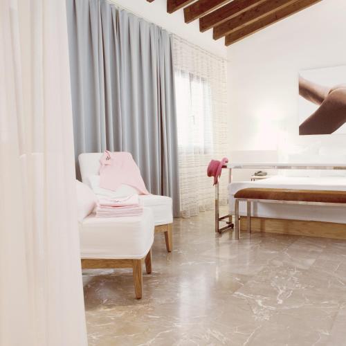 spanien günstiges hostel