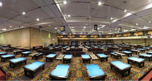 Riviera Hotel NV, 89109