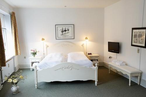 Hotel Æro Apartments