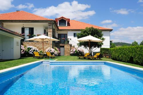 Quinta Monte Sao Sebastiao
