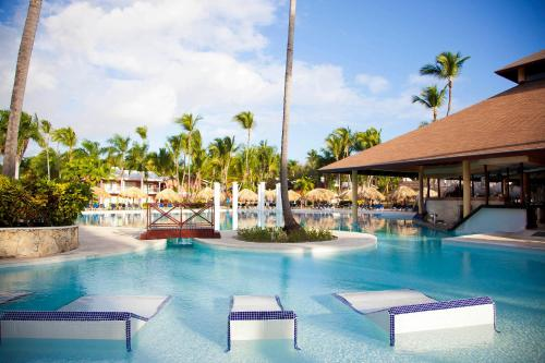 Grand Palladium Palace Resort Spa - All Inclusive