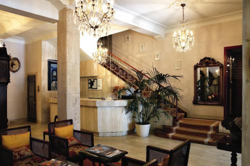 Hotel Niza 22