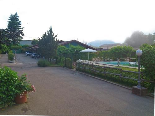 Motel-Hotel Pegaso