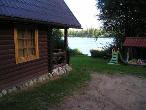 Lõõdla Holiday House