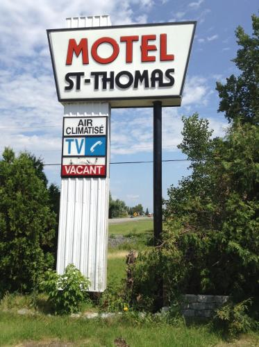 Motel St-Thomas
