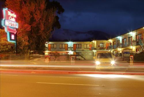 Picture of Martin Cash Motel