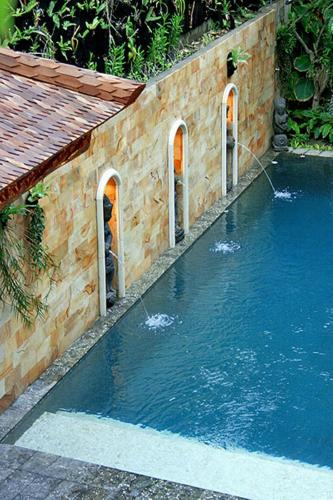 Отель Hotel Taman Ayu Legian 4 звезды Индонезия