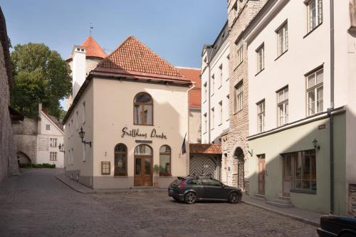 Tallinn City Apartments - Old Town