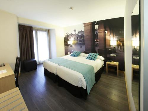 Double or Twin Room ELE Enara Boutique Hotel 4