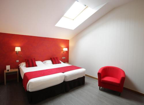Double or Twin Room ELE Enara Boutique Hotel 7
