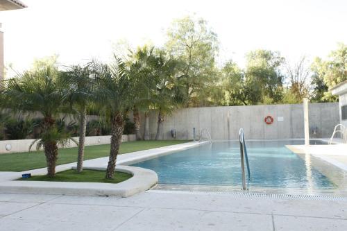 A spa jardines de lorca hotel lorca spain for Spa jardines lorca