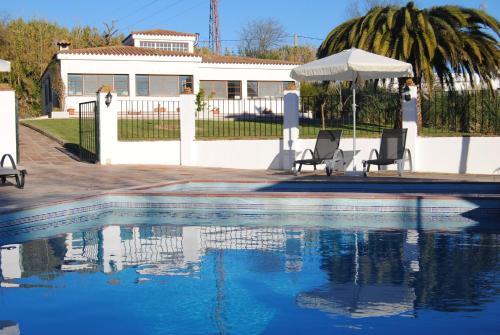 Отель Hacienda Santa Lucía 0 звёзд Испания