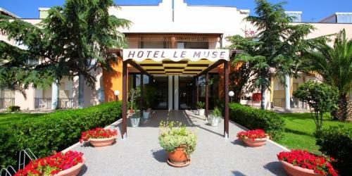 Hotel Le Muse