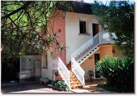 La Villa Vigneronne