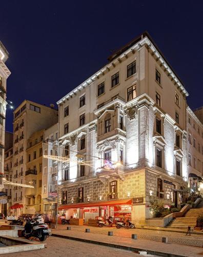 Galata Antique Hotel