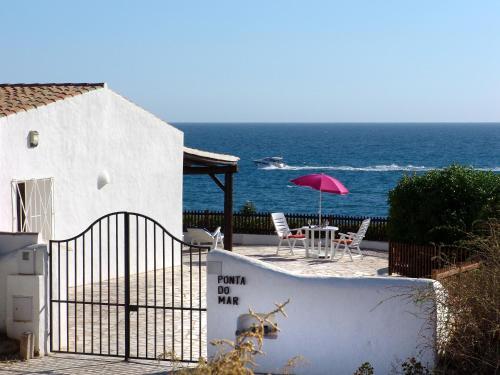Ponta do Mar Albufeira Algarve Portogallo
