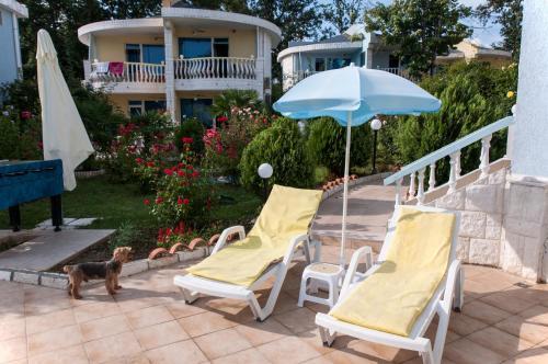 Jasmin Holiday Village