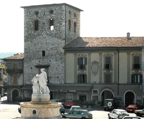 foto Albergo Ristorante Della Torre (Montello)