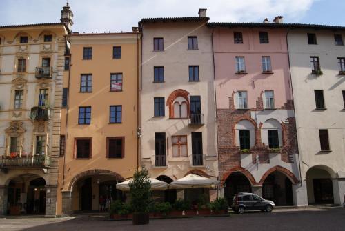 foto Residence Ferraud (San Pietro Val Lemina)
