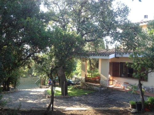 foto B&B Antichi Aromi (Capoterra)