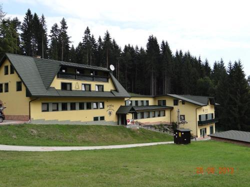 Picture of Horský hotel Hrádok