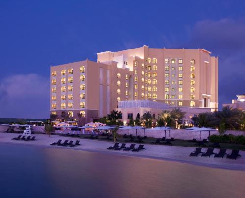 Traders Hotel Qaryat Al Beri Abu Dhabi, by Shangri-la impression