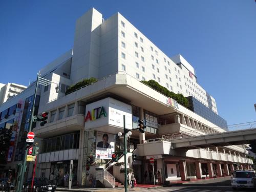 Picture of Bandai Silver Hotel