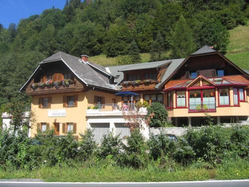 Pension Bräuhaus - Apartment
