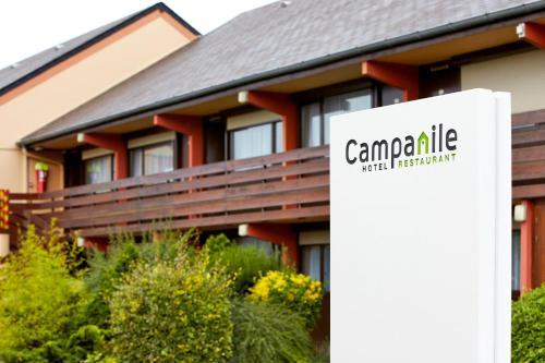 Campanile Dunkerque Est - Armbouts-Cappel