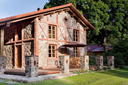 Linnumaja Guesthouse