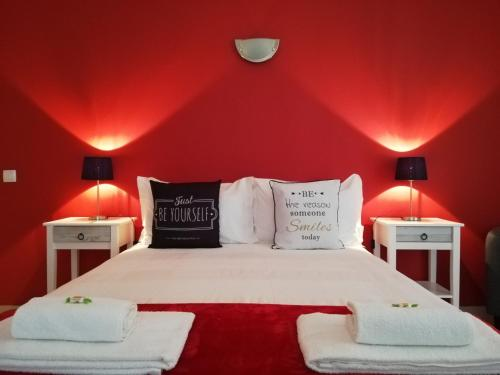 Blue Moon GuestHouse Lagos Algarve Portogallo