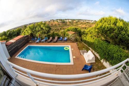 Mayla Surf House Aljezur Algarve Portogallo
