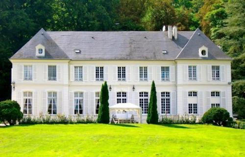 B&B Château du Saulsoy
