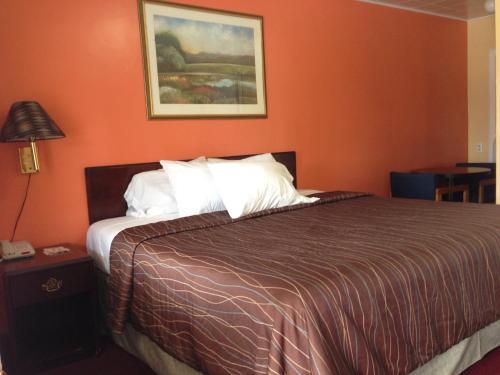Travel Inn Pryor