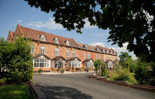 Bank House Hotel, Spa & Golf Club