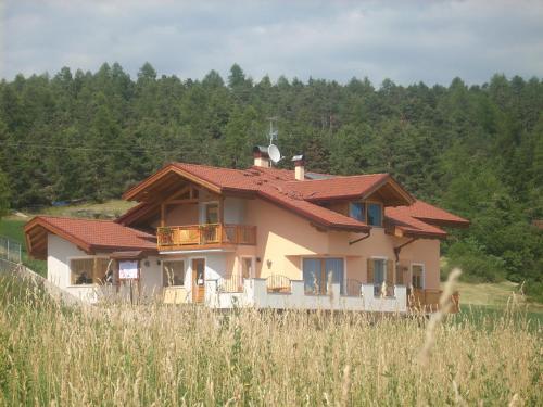 foto Agritur Bella di Bosco (Vervò)