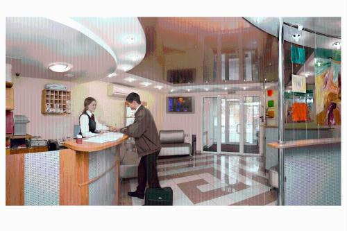 Stay at Eurohotel Southern