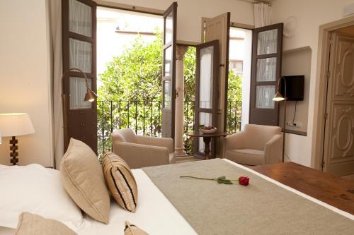 Superior Suite Balcón de Córdoba 4