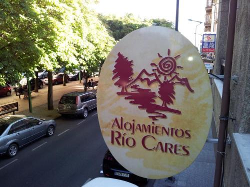 Отель Alojamientos Río Cares 2 звезды Испания