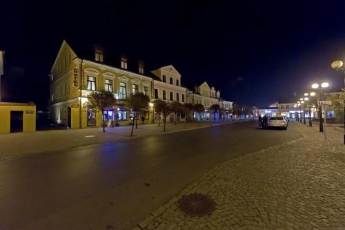 Picture of Hotel Osjann