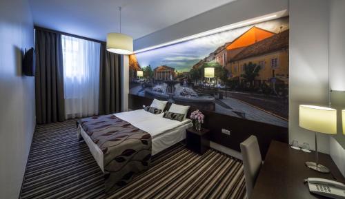 Picture of Vilnius City Hotel