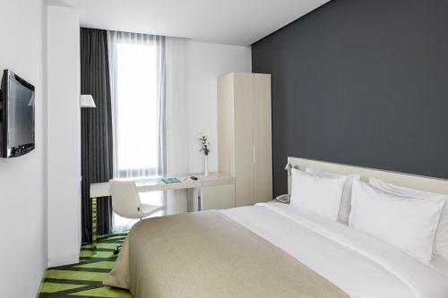 Workinn Hotel, Gebze