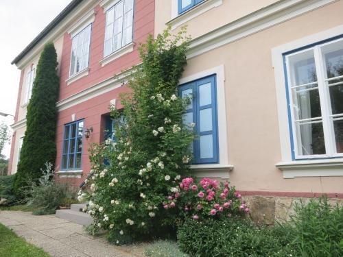 Romantik-Villa LebensART - Loft-Apartment