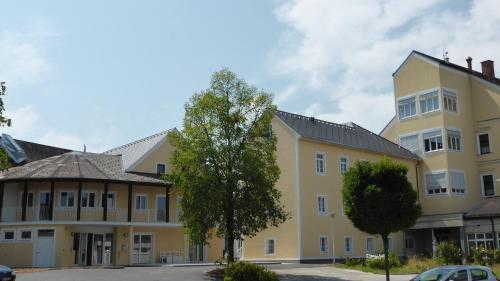 Gästehaus St. Anna - Apartment mit 1 Schlafzimmer