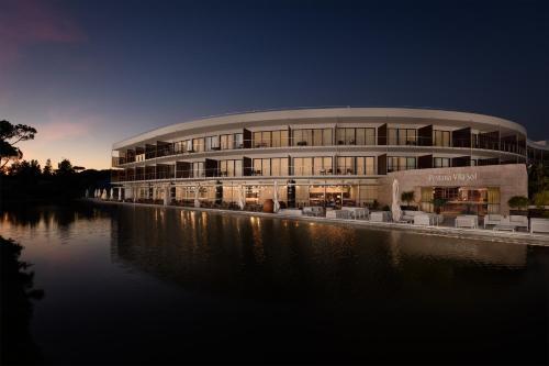 Pestana Vila Sol Golf & Resort Hotel Vilamoura Algarve Portogallo