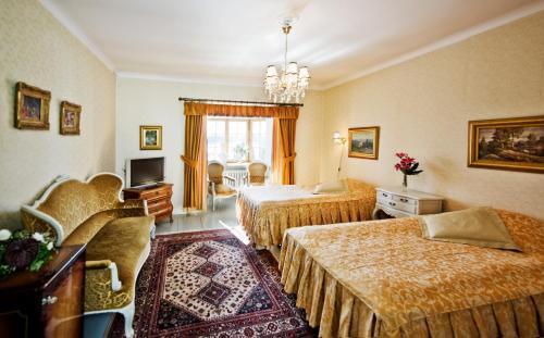 Hotel Vanajanlinna